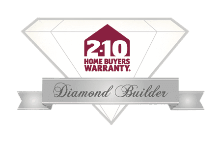 2-10 Home Buyers Warranty Diamond Builder